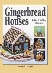 Cover of: Gingerbread Houses