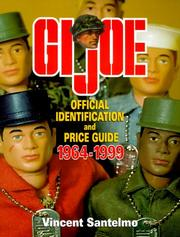 Cover of: GI Joe