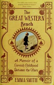 Cover of: The Great Western Beach | Emma Smith