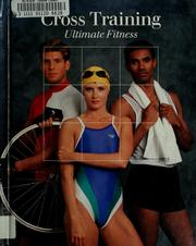 Cover of: Cross training |