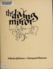 Cover of: The diving mirror | Margaret Albanese