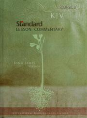 Cover of: NIV standard lesson commentary, 2009-2010 | Ronald L. Nickelson