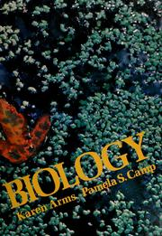 Cover of: Biology | Karen Arms