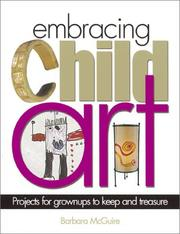 Cover of: Embracing Child Art