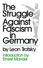 Cover of: The Struggle Against Fascism in Germany (Merit)