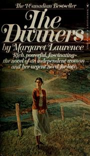Cover of: The diviners | Margaret Laurence