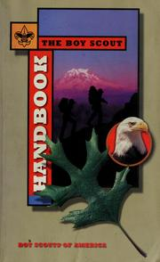 Boy scout handbook 1998 edition open library cover of boy scout handbook boy scouts of america fandeluxe Images