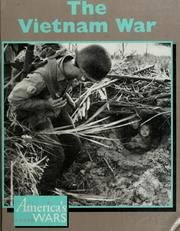 Cover of: The Vietnam War | Roger Barr