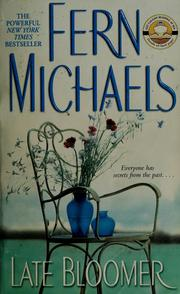 Cover of: Late Bloomer | Fern Michaels