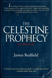 Cover of: The Celestine Prophecy