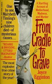 Cover of: From cradle to grave | Joyce Egginton