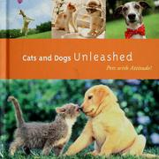 Cover of: Cats and dogs unleashed | Hallmark Books