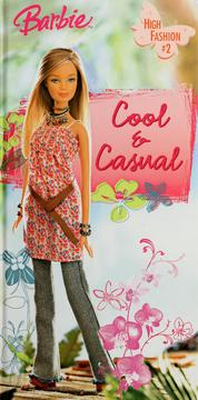 Cover of: Cool & casual | Mary Man-Kong