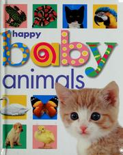Cover of: Baby animals | Jo Douglass