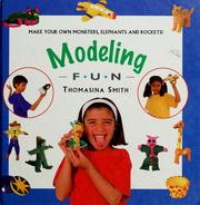 Cover of: Modelling fun | Thomasina Smith