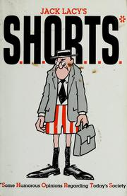 Cover of: S.H.O.R.T.S.* | Jack Lacy
