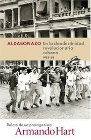 Cover of: Aldabonazo