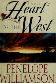 Heart of the West by Penelope Williamson