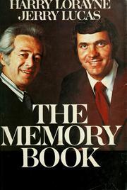 harry lorayne memory book pdf download