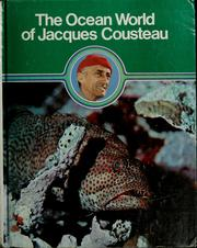 Cover of: Quest for food | Jacques Yves Cousteau, Jacques Yves Cousteau