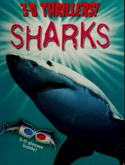 Cover of: Sharks | Lynn Gibbons