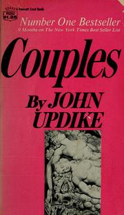 Cover of: Couples by John Updike