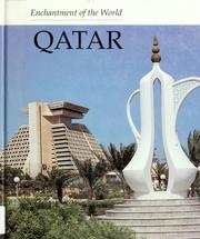 Cover of: Qatar | Byron Augustin