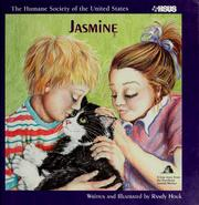Cover of: Jasmine by Randy Houk