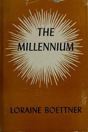 The millennium.