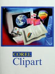 Cover of: COREL Clipart |