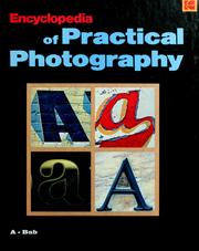 Cover of: Encyclopedia of practical photography | Eastman Kodak Company