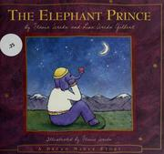 Cover of: The elephant prince by Flavia Weedn
