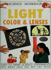 Light, color, & lenses