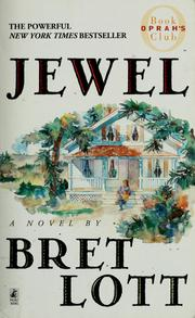 Cover of: Jewel by Bret Lott