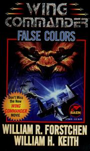 Cover of: Wing commander | William R. Forstchen