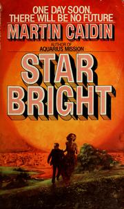 Cover of: Star bright by Martin Caidin