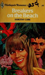 Cover of: Breakers on the beach | Dorothy Cork