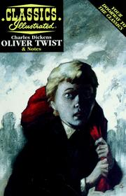 Cover of: Oliver Twist | Georgina Campbell