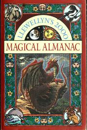 Cover of: Llewellyn's 2011 magical almanac by Elizabeth Barrette