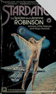 Cover of: Stardance by Spider Robinson