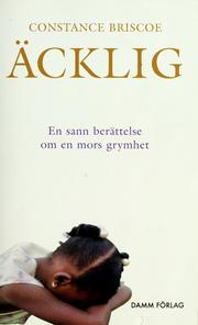 Cover of: Äcklig by Constance Briscoe