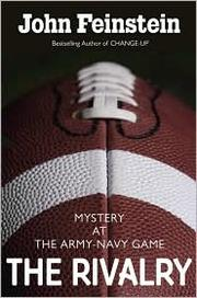 Cover of: The Rivalry by John Feinstein