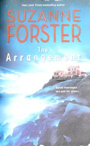 Cover of: The arrangement | Suzanne Forster