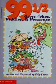 99 1/2 gross jokes, riddles, & nonsense (1996 edition