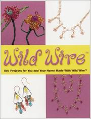 Cover of: Wild Wire | Martin Albert