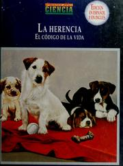 Cover of: La herencia | Anthea Maton
