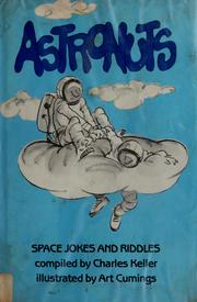 Cover of: Astronuts | Charles Keller