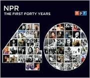 Cover of: NPR by NPR