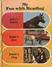 Cover of: My fun-to-read books | James Ertel