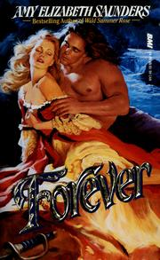 Cover of: Forever by Amy Elizabeth Saunders